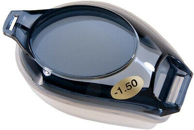 Fashy Swim Goggles Lens with Dioptre, Size 5.5