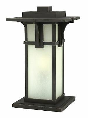 Hinkley Lighting -LED 1 Light Integrated LED Outdoor