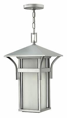 Hinkley Lighting -LED 1 Light LED Outdoor Lantern