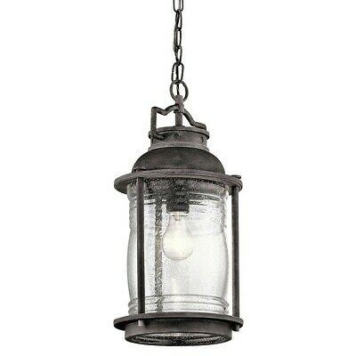 Kichler  Ashland Bay 1 Light Outdoor Pendant Light -