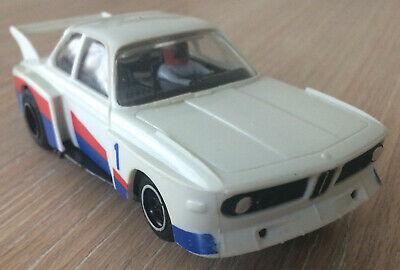 Scalextric C128 BMW 3.0 CSL