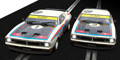 Scalextric CA Ford XB Falcon - Touring Car Legends 1:32