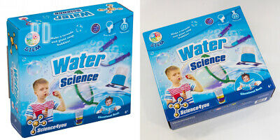 Science4you  Water Science Kit Educational Toy