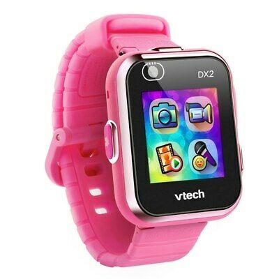 VTech Kidizoom DX2 Dual Camera Smart Watch - Pink