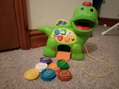 Vtech Baby Feed Me Dino Toy