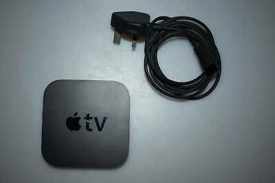 Apple TV (3rd Generation) HD Media Streamer - A