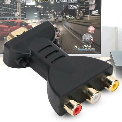 HDMI to RCA P Audio Video AV Cable Synchronizatio n