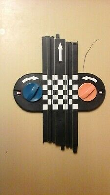 MICRO SCALEXTRIC, TRACK LAP COUNTER L.