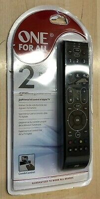 One For All URC Essence 2 Remote Control Universal 2
