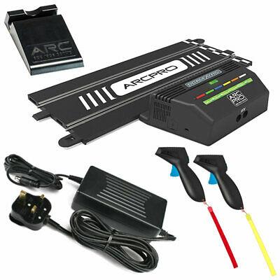 SCALEXTRIC Digital C ARC PRO Upgrade Kit 2 Throttles