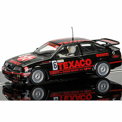 SCALEXTRIC Slot Car C Ford Sierra RS500 - BTCC,