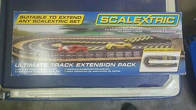 SCALEXTRIC Sport Track C Extension Pack Kit 4