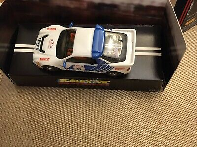 Scalextric Ford RS200 Shell No.6 Cx4 -mint Never Used,