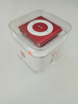 COLLECTORS ITEM SEALED Apple iPod Shuffle 4th Generation -