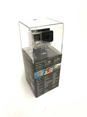 GoPro Hero 4 Black Edition Brand New With Free Extra Battery
