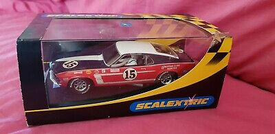 Ford Mustang for Scalextric C