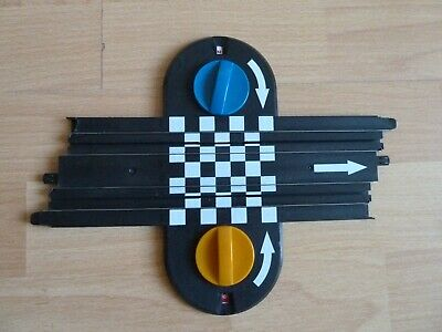 MICRO SCALEXTRIC, TRACK LAP COUNTER