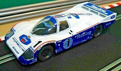 Scalextric 1:32 C444 Porsche 962 Le Mans Endurance Car
