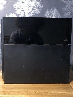 Sony PlayStation GB Console - Black (Read description)