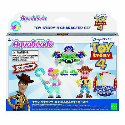 Aquabeads  Toy Story 4, Multicolour