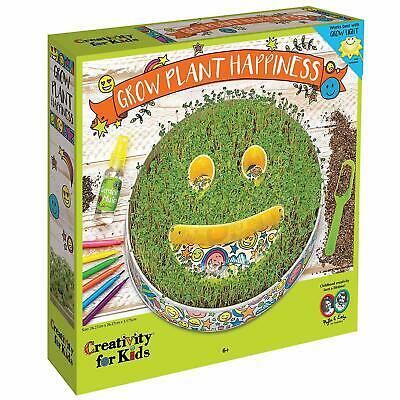 Creativity for Kids  Plant Happiness Emoji Grow Kit