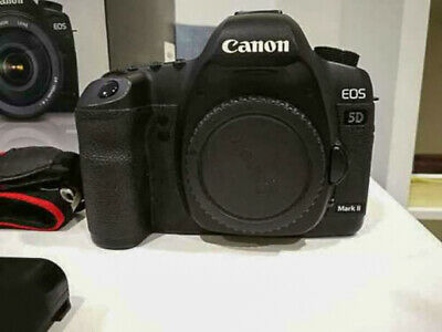 Canon 5D Mark II 2 mk2 Digital Camera NEW