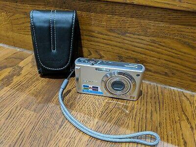 Panasonic LUMIX DMC-FS3 8.1MP Digital Camera - no charger