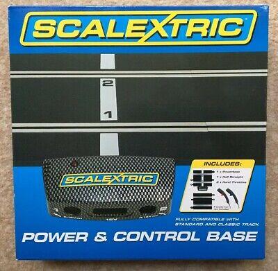 Scalextric C Power & Control Base