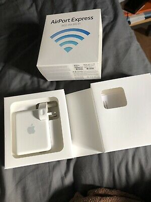 Apple Airport Express n Wi Fi