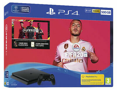 SONY PlayStation 4 with FIFA  GB - NEW IN BOX