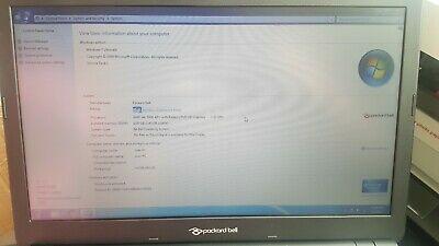 Packard Bell EasyNote TE69KB AMD Quad Core 15.6 HD LED 6GB