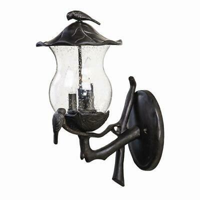 Acclaim Lighting /SD Avian 3 Light Outdoor Lantern Wall