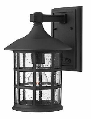 "Hinkley Lighting  Freeport 1 Light "" Tall Outdoor"