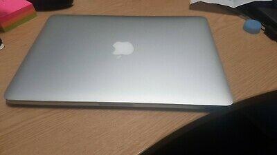 Apple MacBook Pro  A Cirei ssd 16 gb Ram.Silver
