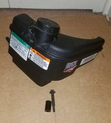 Genuine OEM Briggs & Stratton Fuel Tank  &