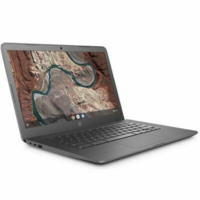 HP Chromebook 14-dbna, AMD AGB RAM, 32GB eMMC,