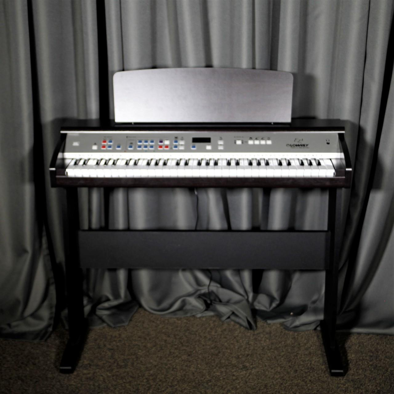 Lowrey Virtual Orchestra EZ1 Organ FURTHER REDUCED TO £500