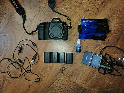 Canon 5D Mark II / Mk 2 / Mk II / Mark 2 - Camera Body Only