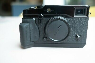 Fujifilm X pro MP Digital Camera - Black
