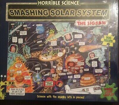 Galt Toys Horrible Science Kit, Smashing Solar System. Brand