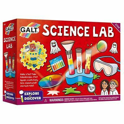 Galt Toys Science Lab Kit - BRAND NEW