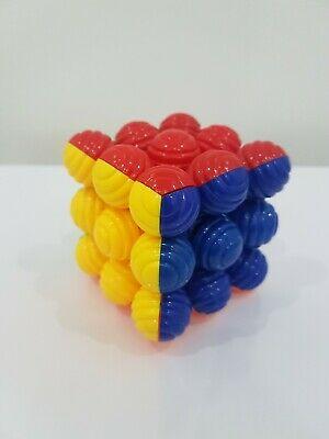 New Magic Cube Rubix Brain Game Puzzle Kids Children's Toy
