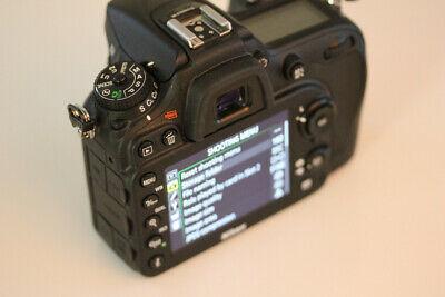 Nikon D MP Digital SLR Camera - In Excellent