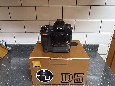 Nikon D MP Fx-format Professional Digital SLR Camera