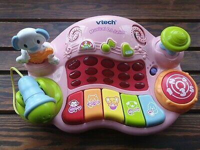 Vtech Musical DJ Junior Toddler Educational Childrens Toy