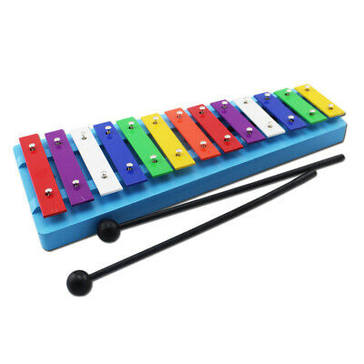 Wooden Music Toy 13 Xylophone Toy Musical Instrument Orff
