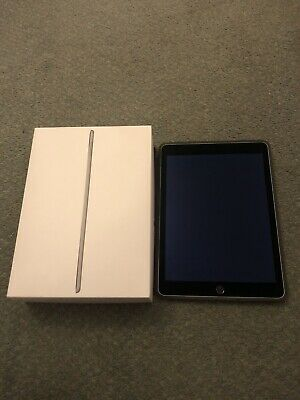 Apple iPad Air. 16GB Wi-Fi 9.7in - Space Grey