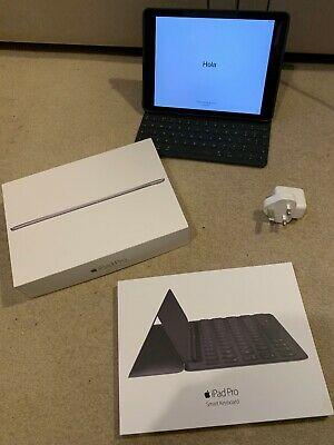 Apple iPad Pro 1st Gen. 32GB, Wi-Fi, 9.7in - Space Grey