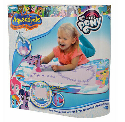 E TOMY My Little Pony Aquadoodle Water Play Mat Toddler