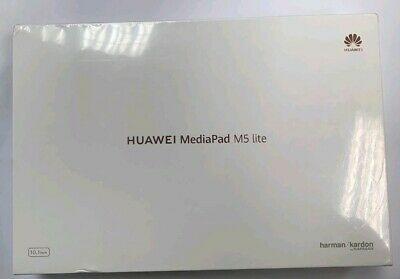 Huawei MediaPad M5 Lite BAH2-W GB, Wi-Fi, 10.1 in -